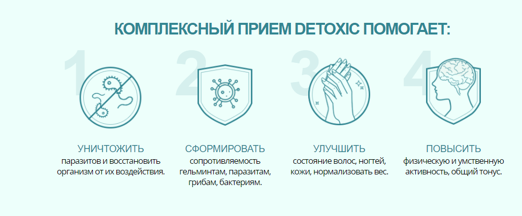 detoxic купить в аптеке в москве