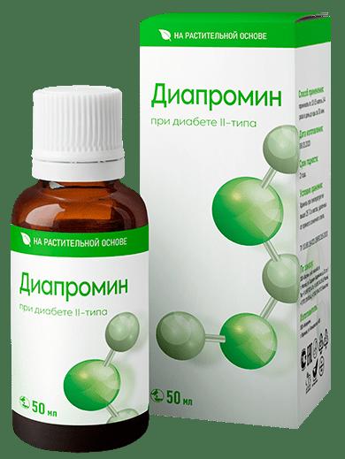 диапромин от диабета цена и отзывы где купить в москве